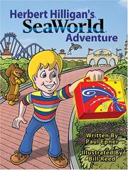 Cover of: Herbert Hilligan's Sea World adventure
