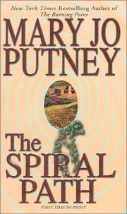 Cover of: The spiral path | Mary Jo Putney