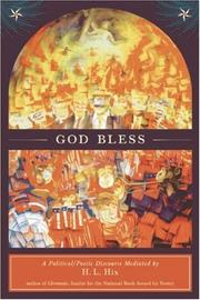 Cover of: God Bless