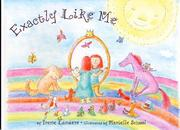 Cover of: Exactly Like Me | Irene Landers