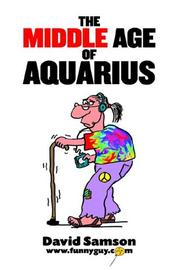 Cover of: The Middle Age of Aquarius