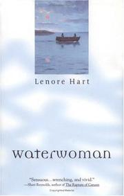 Cover of: Waterwoman | Lenore Hart