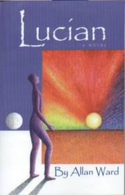 Cover of: Lucian (A Novel) |