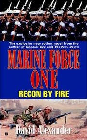 Cover of: Marine Force One