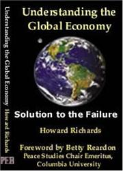 Cover of: Understanding the Global Economy | Howard Richards