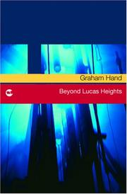 Cover of: Beyond Lucas Heights | Graham Hand