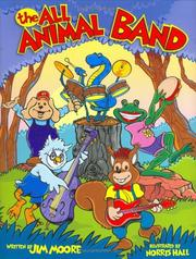 Cover of: The All Animal Band