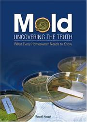 Cover of: MOLD | Russell Nassof