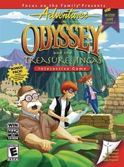 Cover of: Adventures in Odyssey and the Treasure of the Incas | Thomas Nelson