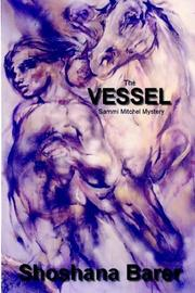 Cover of: The VESSEL