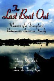 Cover of: The Last Boat Out | Truong-nhu Dinhand