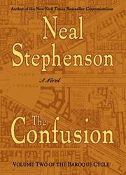 Cover of: The Confusion