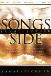 Cover of: Songs From the Other Side