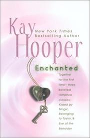 Cover of: Enchanted