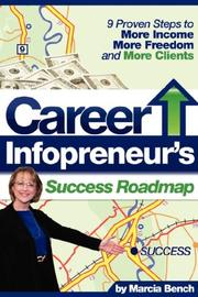 Cover of: Career Infopreneur