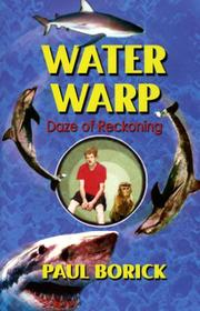 Cover of: Water Warp