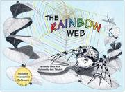 Cover of: The Rainbow Web (with interactive CD-ROM) | Cheryl Block