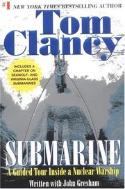 Submarine by Tom Clancy