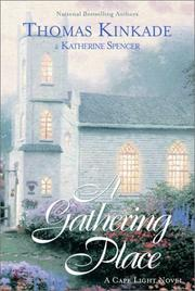 Cover of: A gathering place