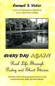 Cover of: Every Day Again
