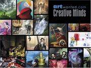 Cover of: ArtWanted.com Creative Minds