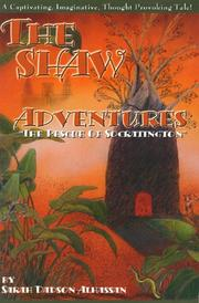 Cover of: The Shaw Adventures | Sarah Dadson-alhassan