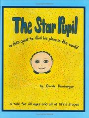 Cover of: The Star Pupil | Carole Hamburger