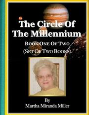 Cover of: The Circle of the Millennium (Set of 2 Books) |