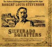 Cover of: Silverado Squatters Audiobook | Robert Louis Stevenson
