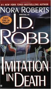Cover of: Imitation in death
