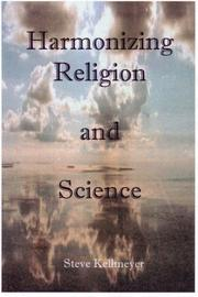 Cover of: Harmonizing Religion and Science