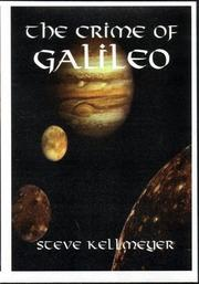 Cover of: The Crime of Galileo