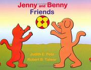 Cover of: Jenny and Benny | Judith E. Peto