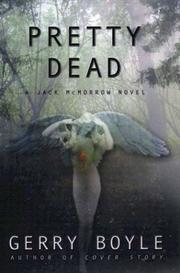 Cover of: Pretty Dead (Jack McMorrow Mystery)