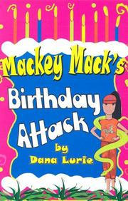 Cover of: Mackey Mack