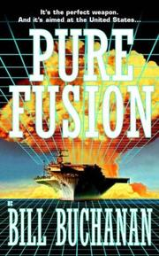 Cover of: Pure fusion | Bill Buchanan