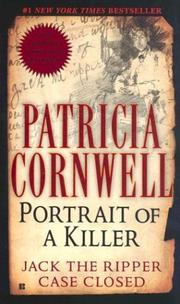 Portrait of a Killer by Patricia Daniels Cornwell