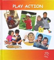Cover of: Play Action | Bev Schumacher