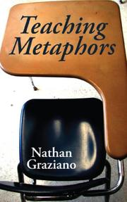 Cover of: Teaching Metaphors | Nathan Graziano