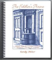 Cover of: The Fiddler's Throne