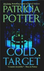 Cover of: Cold target | Patricia A. Potter