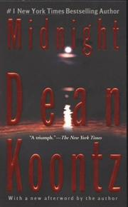 Midnight by Dean Ray Koontz