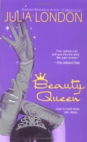 Cover of: Beauty queen | Julia London