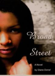 Cover of: 52 Broad Street | Diane Dorce