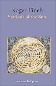 Cover of: Stations of the Sun