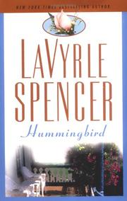 Cover of: Hummingbird