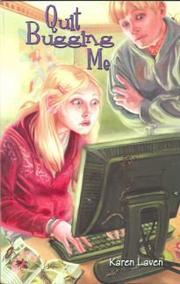 Cover of: Quit Bugging Me