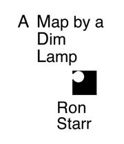 Cover of: A Map by a Dim Lamp | Ron Starr