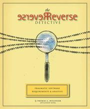 The Reverse Detective