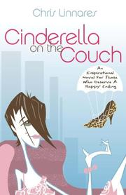 Cover of: Cinderella on the Couch | Chris Linnares